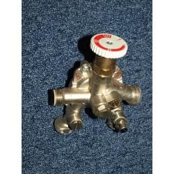 Wasserschalter Vaillant Thermoblock VCW240XEU