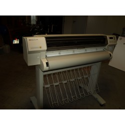 Drucker Hewlett Packard 750C Plus